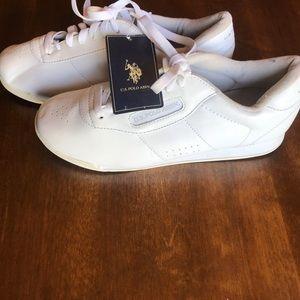 U.S. Polo Assn. Shoes - U.S  Polo sneakers Sz 8D